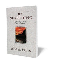 By Searching - Book - Soft Cover from The Berean Call Store