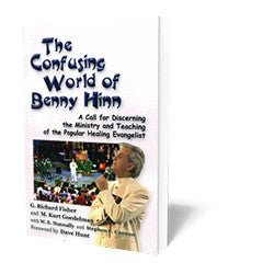 Confusing World of Benny Hinn B00942