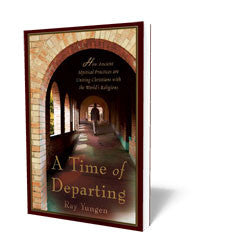 A Time of Departing - Book - Soft Cover from The Berean Call Store
