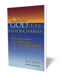 God of the Untouchables - Book - Soft Cover from The Berean Call Store
