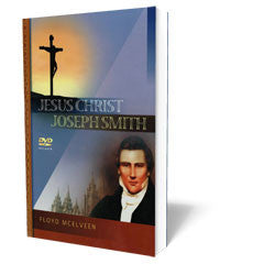 Jesus Christ/Joseph Smith B01558