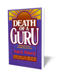 Death of a Guru - Book - Soft Cover from The Berean Call Store