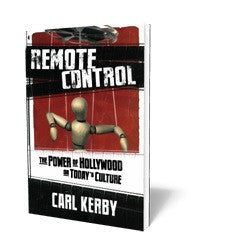 Remote Control - The Power of Hollywood on Today's Culture