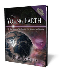 Young Earth HB B04986