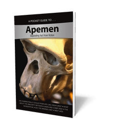 Apemen - Separating Fact from Fiction - Book - Soft Cover from The Berean Call Store