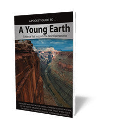 A Young Earth - Book - Soft Cover from The Berean Call Store
