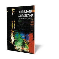 Ultimate Questions w/ KJV ref B08324