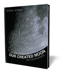Our Created Moon HB B15815