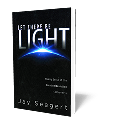 Let There Be Light (Seegert)