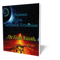 Science vs Textbook Evolution B28332