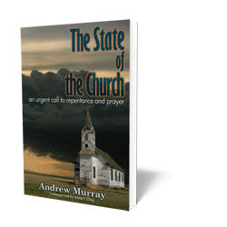 State of the Church B43122
