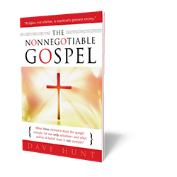 The Nonnegotiable Gospel