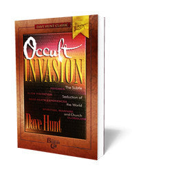 Occult Invasion B60606