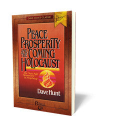 Peace Prosperity BK B60651