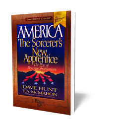 America: The Sorcerer's New Apprentice - Book - Soft Cover from The Berean Call Store
