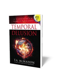 Temporal Delusion - Large or XL Print