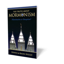 Truth about Mormonism, The B65654