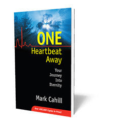 One Heartbeat Away Book B66572