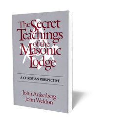 The Secret Teachings of the Masonic Lodge - A Christian Perspective