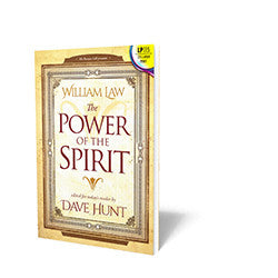 The Power of the Spirit - Large or XL Print