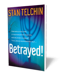 Betrayed! - Book - Soft Cover from The Berean Call Store