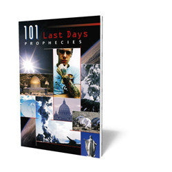 101 Last Days Prophecies - Booklet from The Berean Call Store