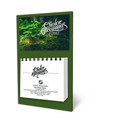 2017 Choice Gleanings Calendars - Calendar from The Berean Call Store