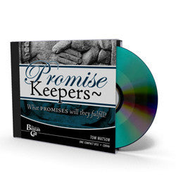 Promise Keepers CD CD046