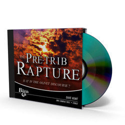 The Pretrib Rapture: Is it in the Olivet Discourse?