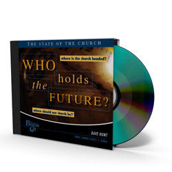 Who Holds the Future CD CD066