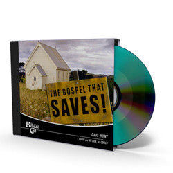 The Gospel That Saves
