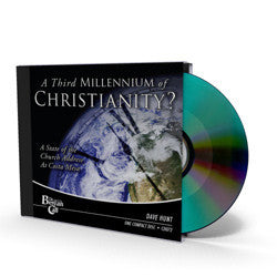 A Third Millennium of Christianity?