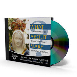 What About Mary CD CD087