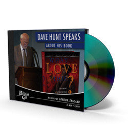 What Love Is This CD CD092