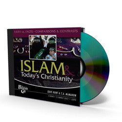 Islam & Todays Christianity CD CD094
