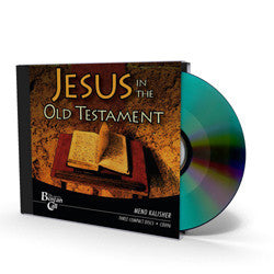 Jesus in the Old Testament CD096