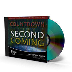 Countdown to the Second CD CD104