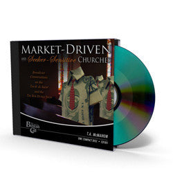 Market Driven and Seeker CD CD105