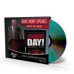 Judgment Day CD CD113