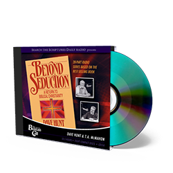 Beyond Seduction - CD - Audio from The Berean Call Store