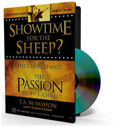 Showtime for the Sheep AB CD CD118