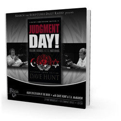 Judgment Day audiobook CD CD119