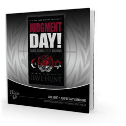 Judgment Day! Islam, Israel and the Nations, STSD Radio Discussion