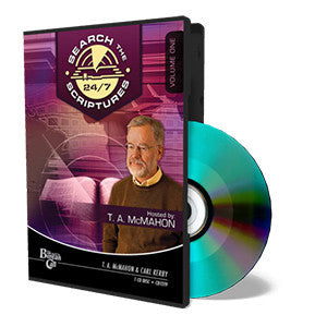 Carl Kerby STS 24/7 - Reaching The Next Generation - CD - Audio from The Berean Call Store