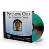 Psyching Out  CD CD134