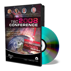 2008 Conference Complete CD/MP3 - CD - Audio from The Berean Call Store