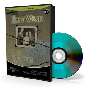 East Wind - CD - Audio from The Berean Call Store