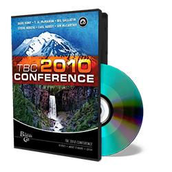 2010 TBC Conference Complete - CD - Audio from The Berean Call Store