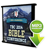 2014 Conference - Paul Wilkinson - CD - Audio from The Berean Call Store