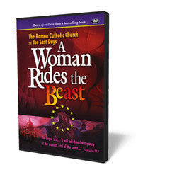 A Woman Rides the Beast - DVD from The Berean Call Store